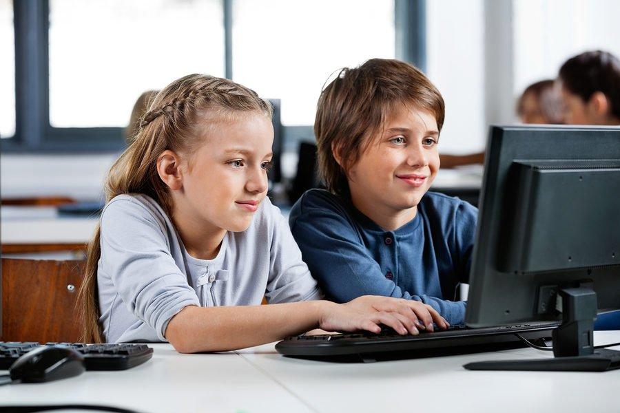 5 benefícios do ensino de programação no modelo In School