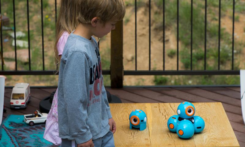 Aprender programação ainda na infância pode ajudar na tomada de decisão racional na fase adulta