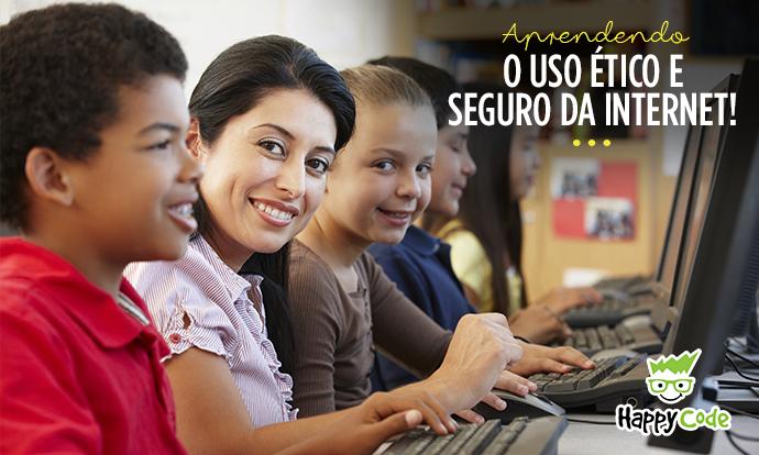 Happy Code anuncia parceria com Nethics Educação Digital