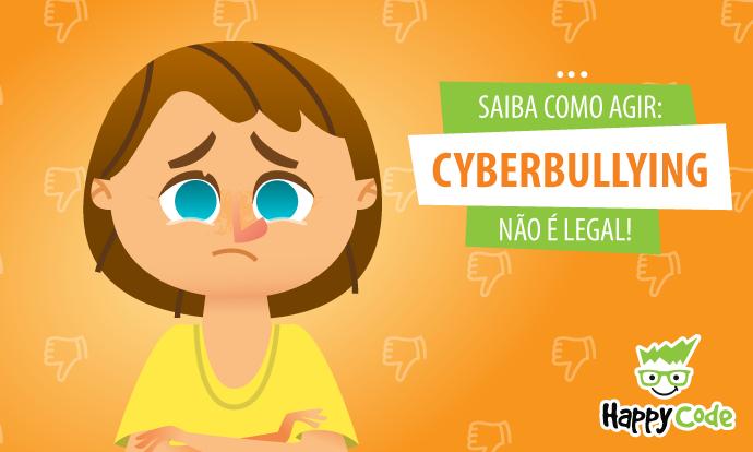 """Cyberbullying: como prevenir que seu filho seja um """"buller"""" e se for vítima, como agir?"""