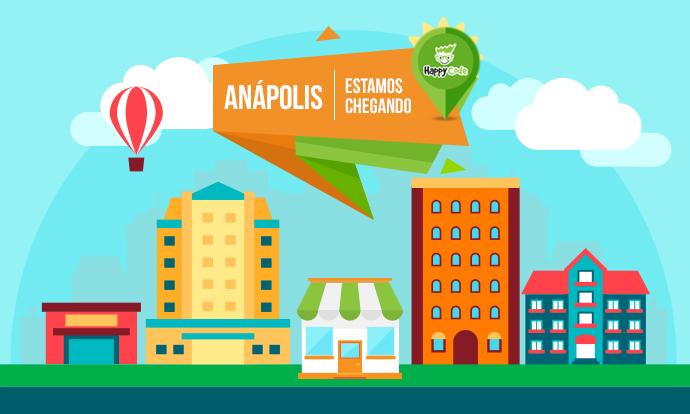Happy Code continua em expansão e em breve chega a Anápolis – GO com os melhores cursos de tecnologia e inovação