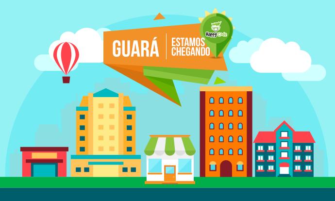 Happy Code chega a Guará – DF com aulas de tecnologia e inovação