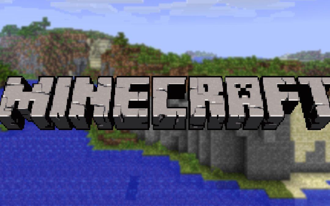 Desvendando o sucesso do Minecraft
