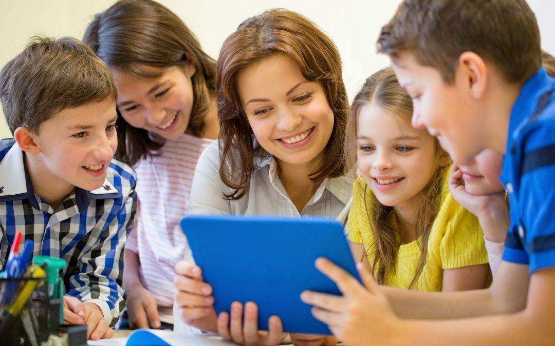 As crianças podem programar
