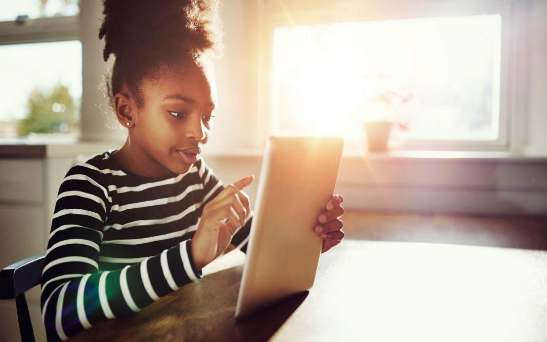 Entenda como auxiliar o seu filho a criar competências e habilidades