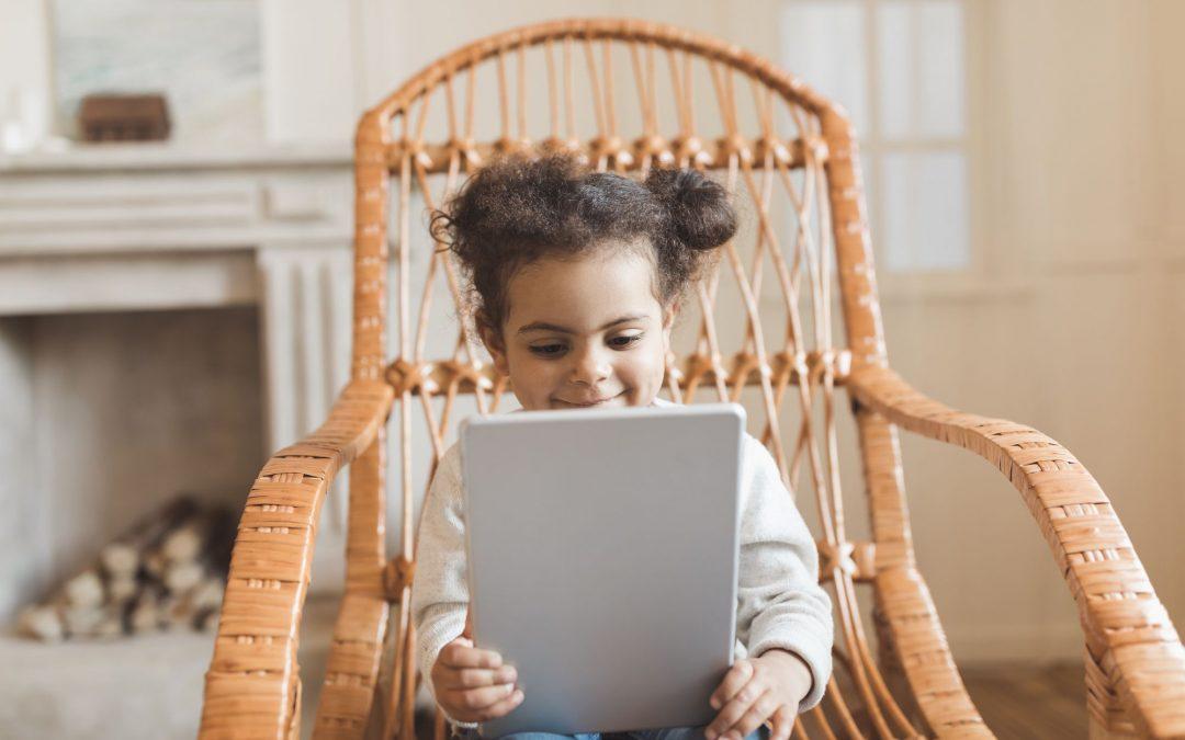 Como os games colaboram com o desenvolvimento infantil?
