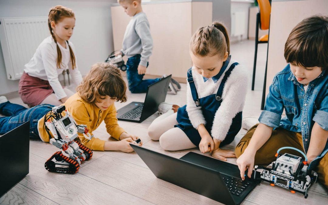 Como a Happy Code ajuda no desenvolvimento de habilidades interpessoais?