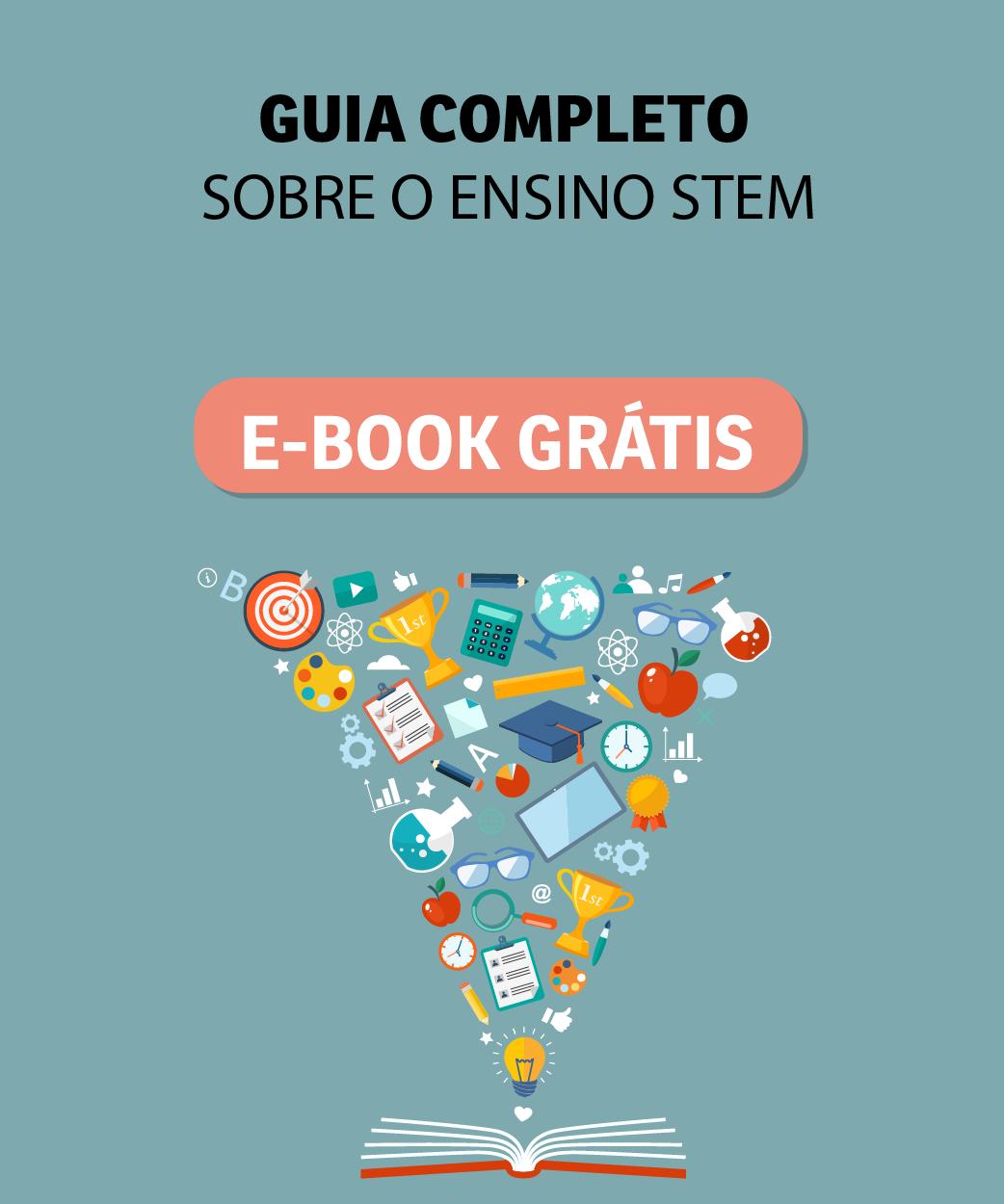 Guia completo sobre o Ensino STEM