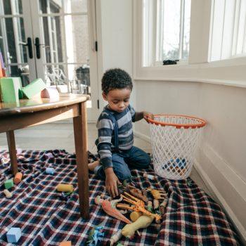 autonomia na educação infantil