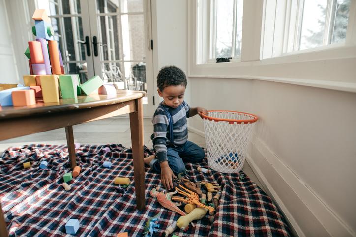 Como desenvolver autonomia na educação infantil por meio do aprendizado?