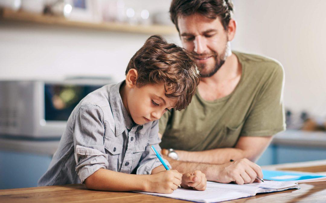Entenda a importância de acompanhar a vida escolar do seu filho