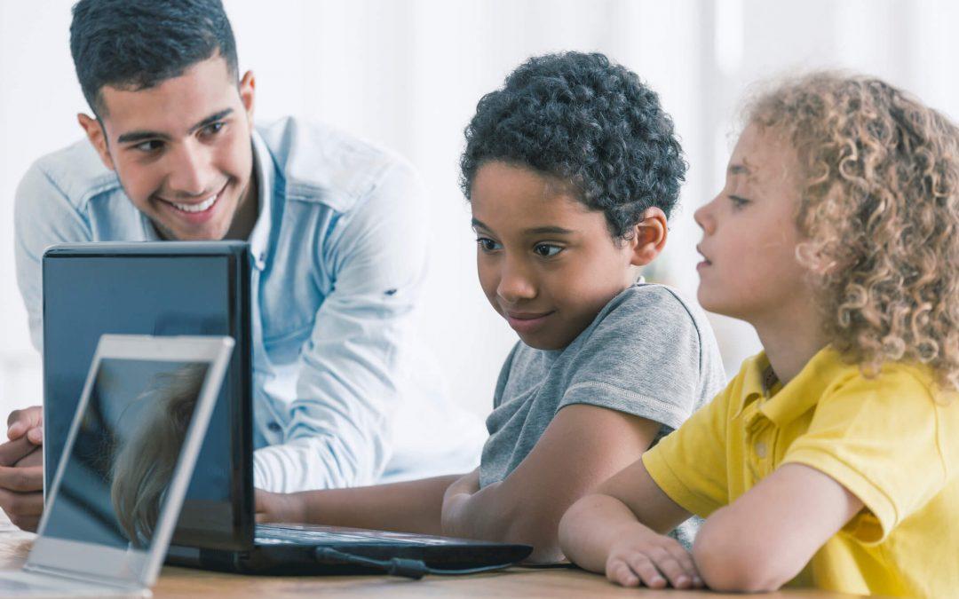 Linguagens de programação para crianças e desenvolvimento cognitivo