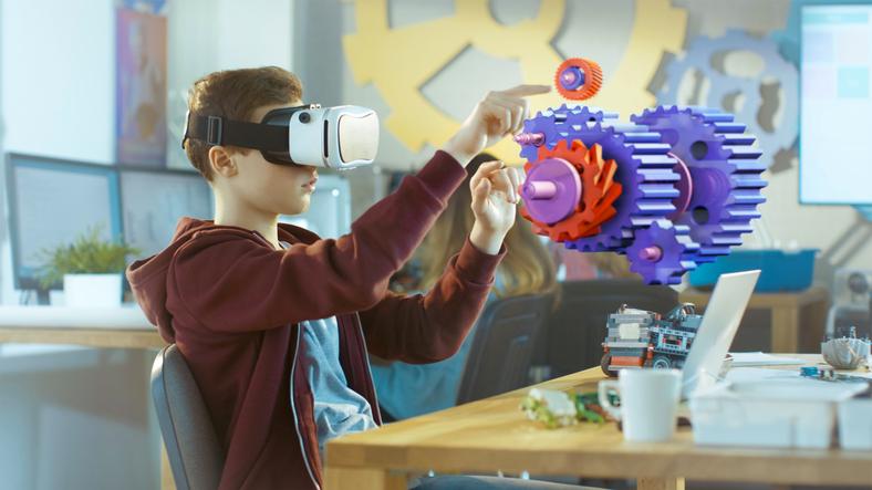 Qual a importância da Internet das Coisas para o futuro das crianças?