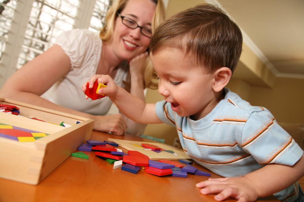Veja 6 formas para incentivar o raciocínio lógico para crianças