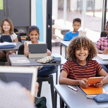 Lean education: como a criança aprende mais com essa metodologia?