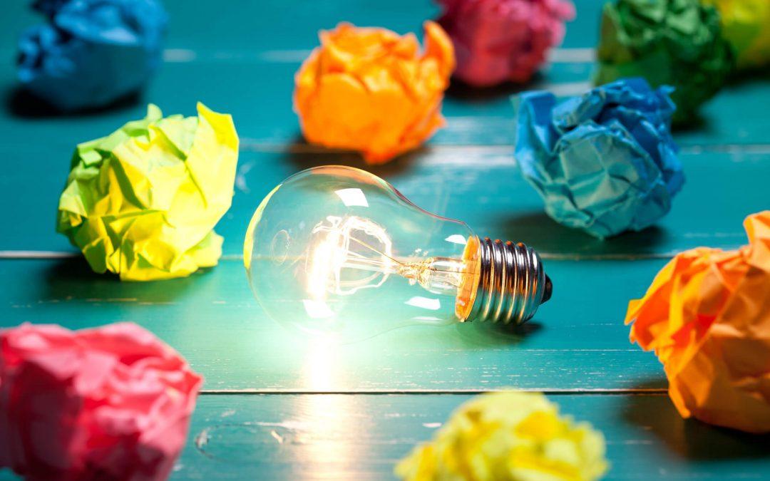 O que é o design thinking e como ele é usado na educação infantil