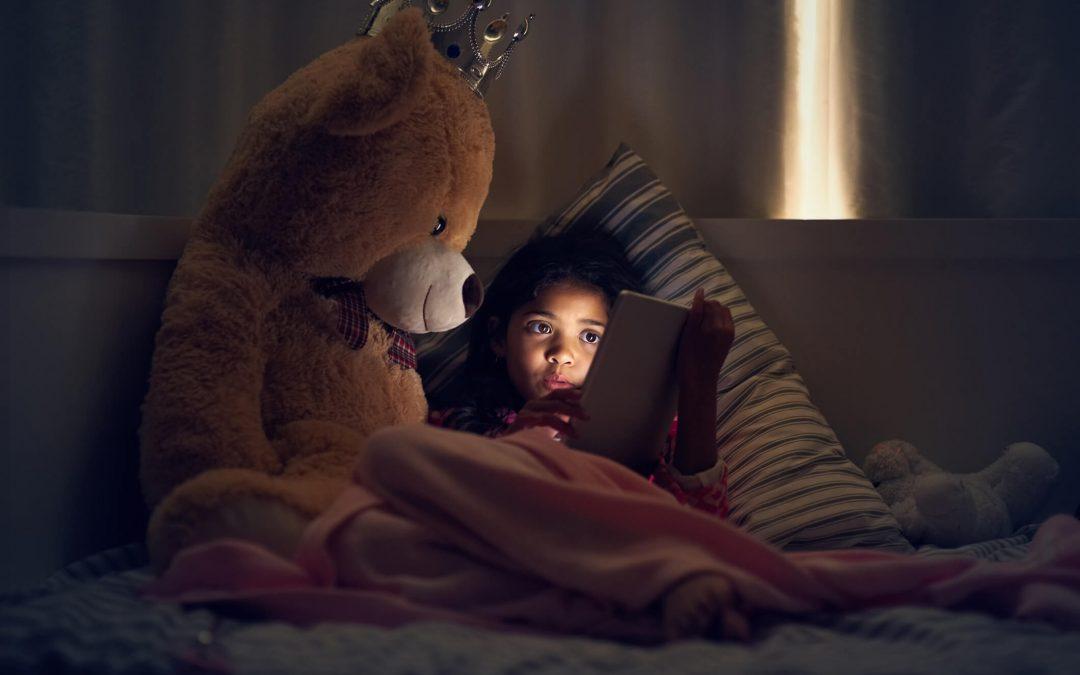 Tecnologia para crianças: quais são os prós e os contras?