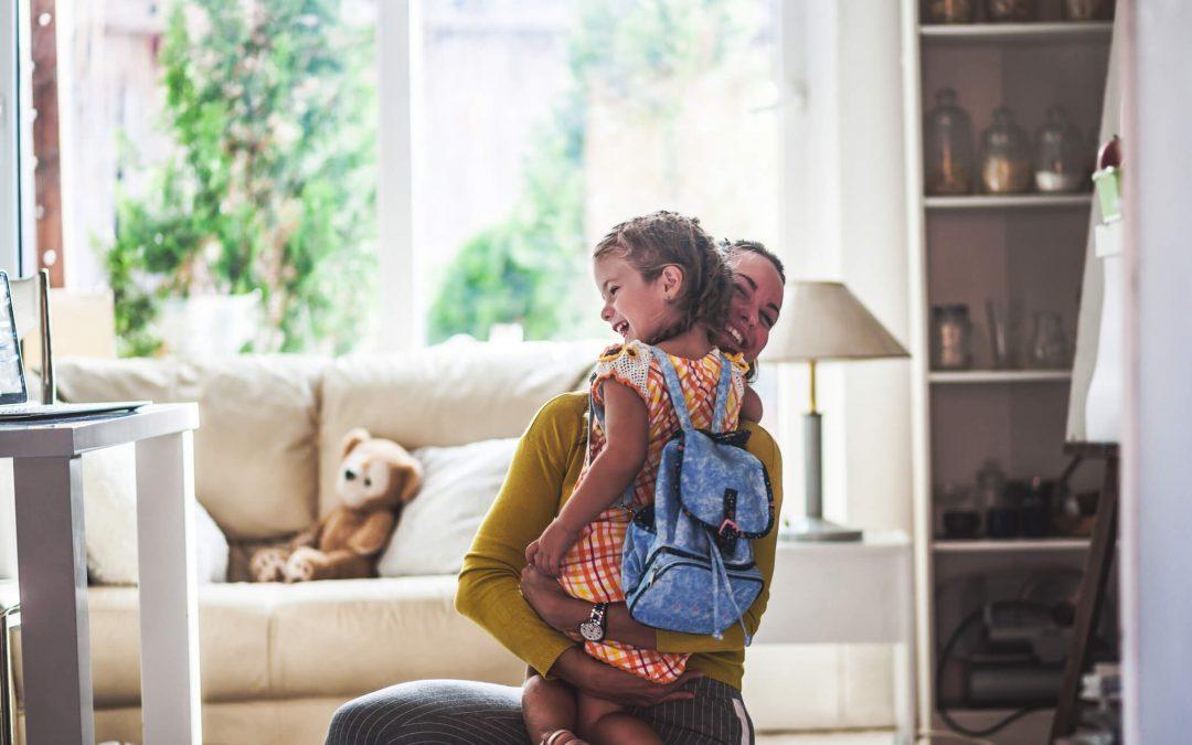 Saiba já como ajudar seu filho a resolver problemas sozinho