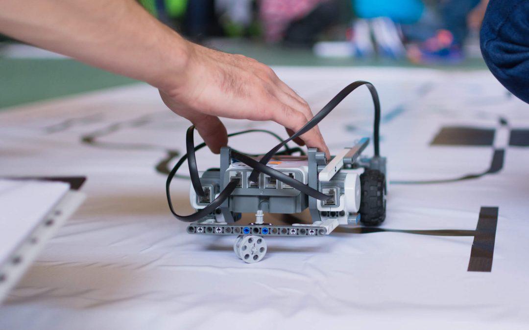 Confira 3 principais competições de robótica que existem no Brasil